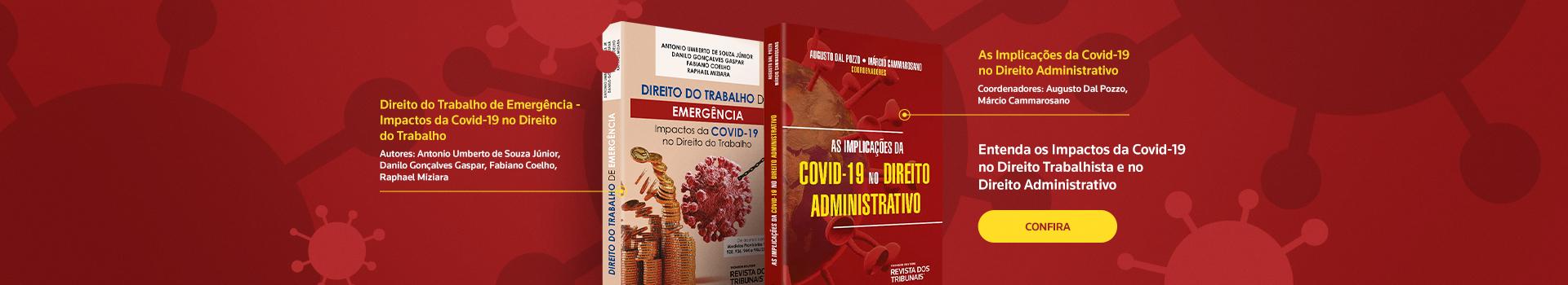 Obras - Covid-19