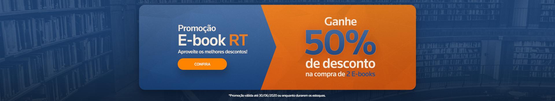 2 E-books - 50%