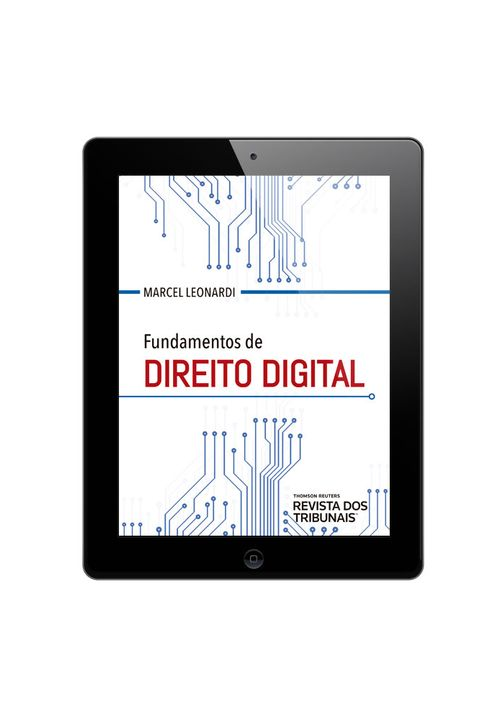 E-book - Fundamentos de Direito Digital