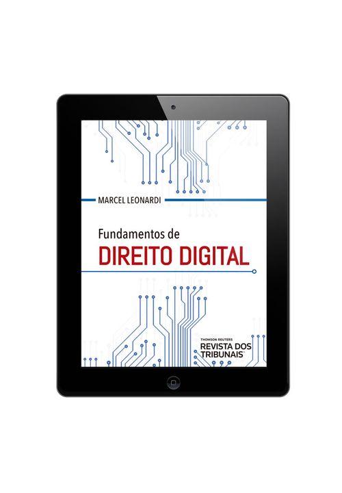 E-book - Fundamentos de Direito Digital