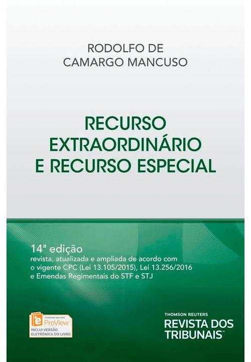 Recurso-Extraordinario-e-Especial-14ºedicao