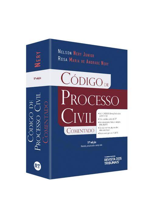 Processo-Civil-Comentado-19º-edicao---Livraria-RT